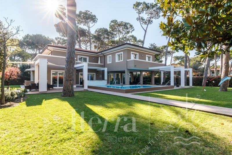 Вилла в форте дей марми аренда купить дом/ квартиру за границей за 100000 долларов